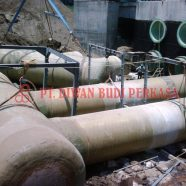 Installation Pipe & Fitting and Tank